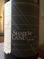 Shadow Land Riesling