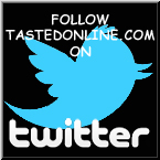 Join TastedOnline.com on Twitter