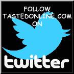 Join TastedOnline.com on Twitter